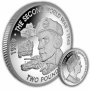 80th Anniversary of the Second World War The Soldier 2019 Cupro Nickel Coin