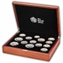 The 2019 United Kingdom Premium Proof Coin Set