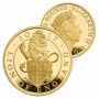 The Lion of England 2017 UK One Ounce Gold Proof Coin