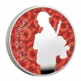 The Remembrance Day 2020 UK £5 Silver Proof Coin