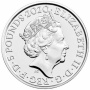 The White Tower 2020 UK £5 Brilliant Uncirculated Coin