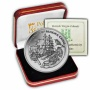 The 2014 Centenary of the Panama Canal Silver Coin