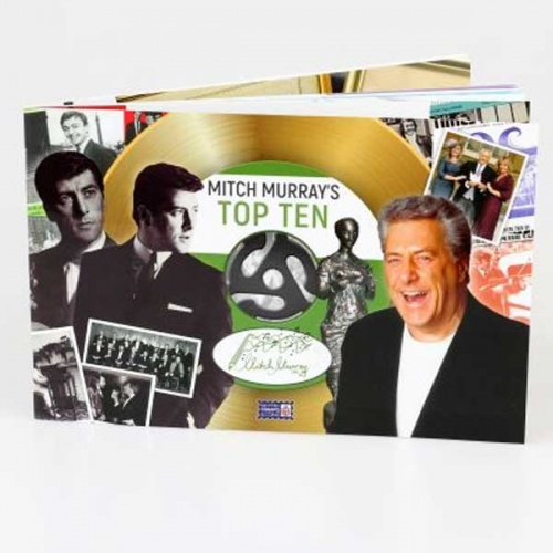 Mitch Murray Prestige Booklet (Mint)