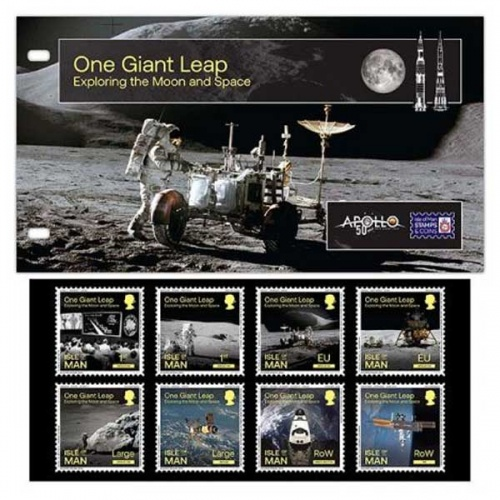 One Giant Leap Presentation Pack