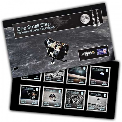 'One Small Step' Presentation Pack