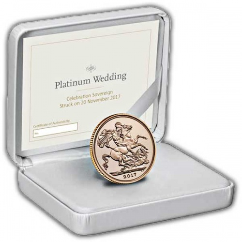 Platinum Wedding 2017 Strike on the day Sovereign