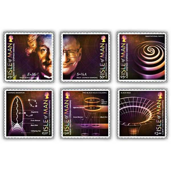 100 Years of General Relativity Set (CTO)