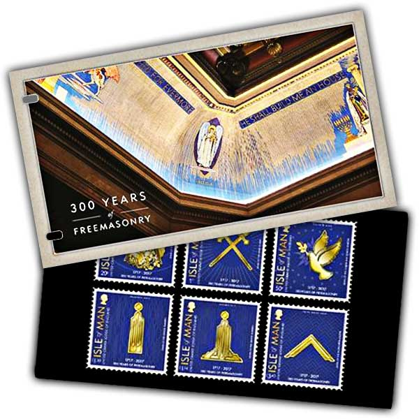 Freemasons Presentation Pack