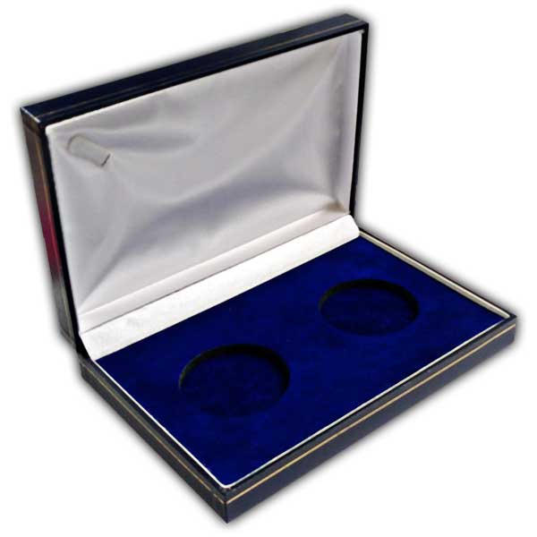 Presentation Box - Two Coins