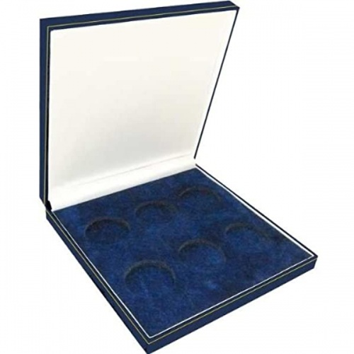 Presentation Box - Six Coins