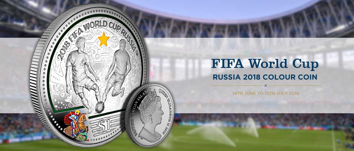 FIFA World Cup Russia™ 2018